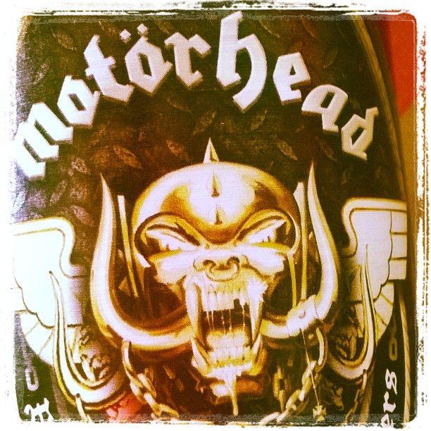 #Motörhead #bisse #beer