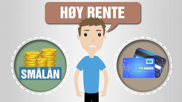 Hva er refinansiering og hvordan kan du ta nytte av det ?