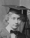 The Founders of AOII: Jessie Wallace Hughan