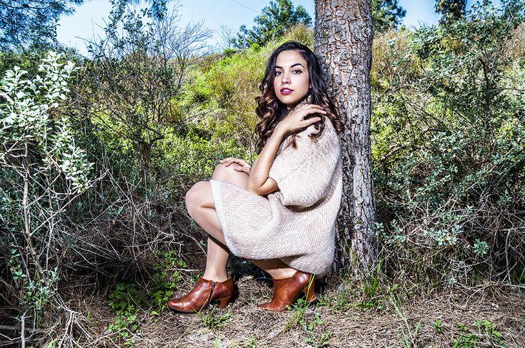 lookbook invierno 2015 - RAY MUSGO Zapatos ecologicos de mujer #bosque #natural #forest #tree #arbol #modaetica #modasostenible #fashion #eco #moda #shoes #zapatos #madeinspain