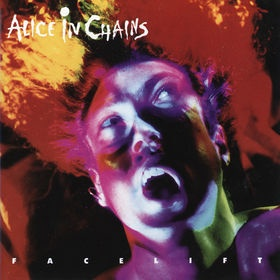 Alice in Chains' Facelift