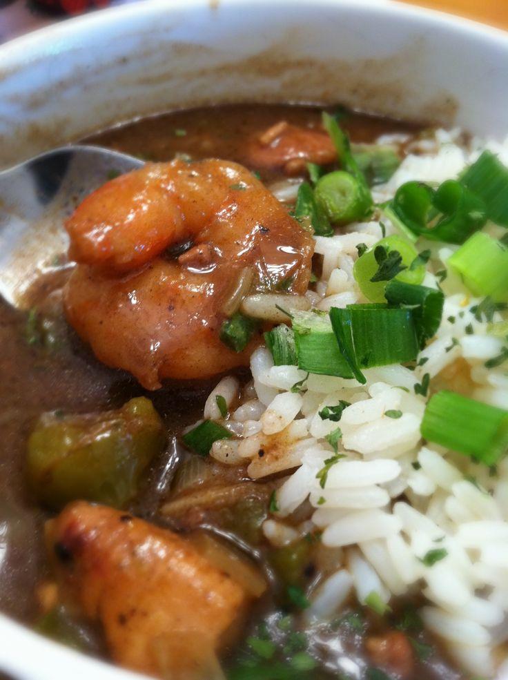 Creole Gumbo