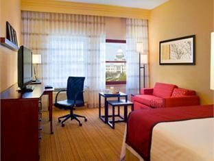 Courtyard By Marriott Providence Downtown Hotel Providence (RI), United States