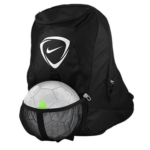Soccer backpacks for the girls this is so cool like woah I would totally use this for my team. I love soccer so much don't you? It makes me feel free and alive. What is your favorite sport? Mine is totally soccer. It is one of the only sports that united every one around the world. It's simple, beautiful, and fills all of our soccer players and fans with pride and joy. It makes us proud of our countries. You may not like soccer, so give me 5 minutes to make it the best sport you know…
