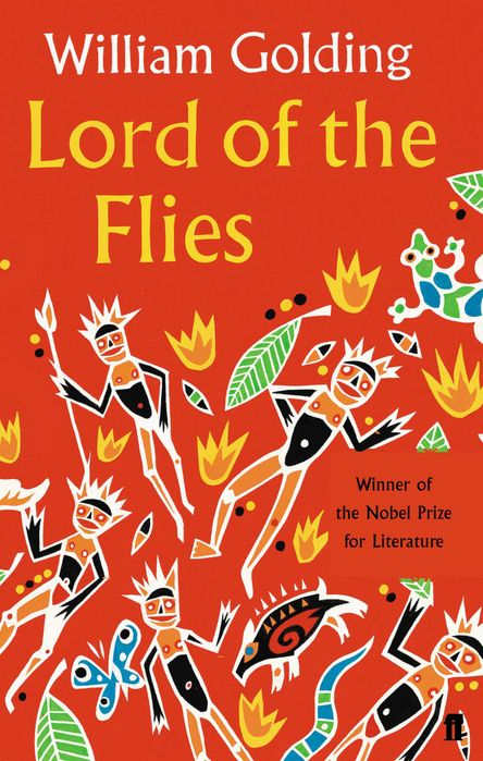 an analysis of the childrens fear in the lord of the flies by william golding Transcript of fear-lord of the flies fear the children's fear spawns various types of something that the characters in william golding's novel, the lord of.