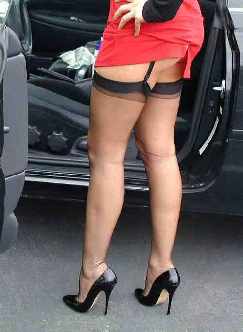 strapse high heels männerakte fotografie