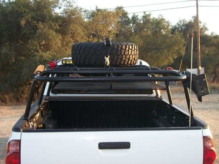 Show us your Toyota 4runner, tacoma or truck. - Page 274 - Expedition Portal