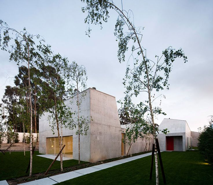 ShowCase: House in Ovar | Features | Archinect