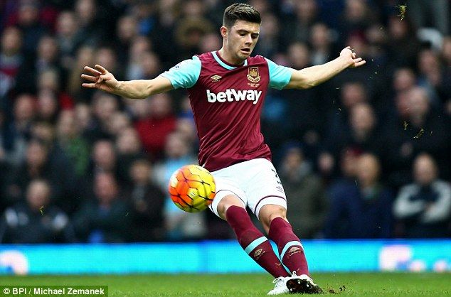 West Ham United defender Aaron Cresswell insists his side have learnt from their previous ...