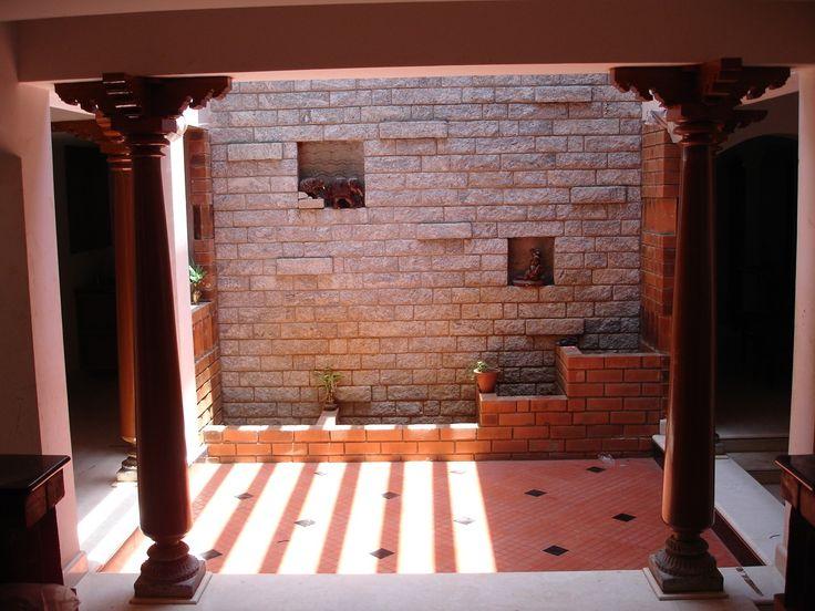 Best 25 indian house plans ideas on pinterest plans de for Courtyard house designs india