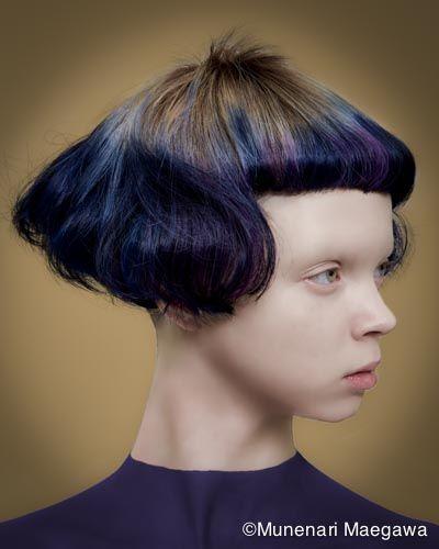 ugly hair ideas