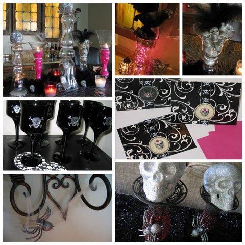 Gothic Wedding Ideas | ... Wedding Registry? | Gothic Wedding PlannerGothic  Wedding Planner