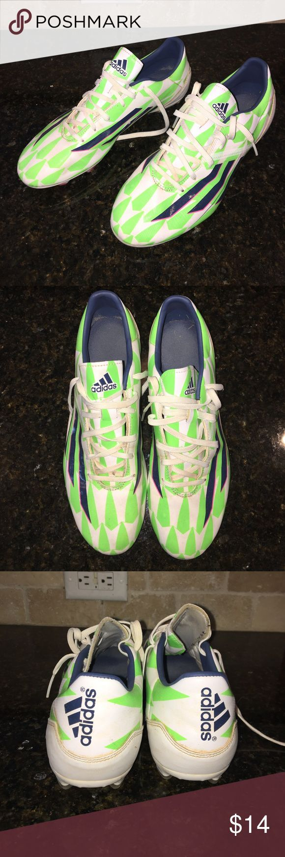 Adidas f10 soccer cleats men's 10 Adidas f10 soccer cleats men's 10 adidas Shoes Athletic Shoes