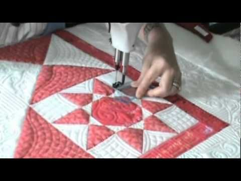 85 best quilting long arm rulers images on pinterest free motion rhonda beyer curved cross hatch video machine quilting designsquilting patternsquilting ideaslongarm quiltingfree motion quiltingquilting rulersquilt pronofoot35fo Images