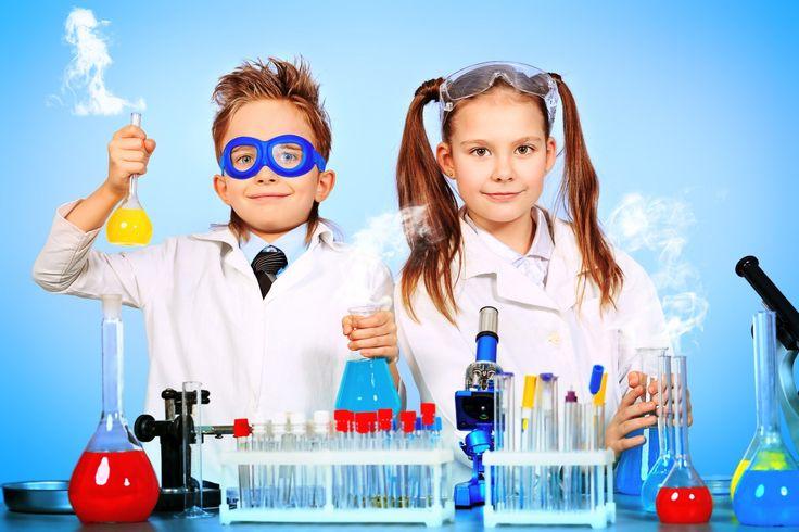 Experimetos para educación infantil fáciles y divertidos