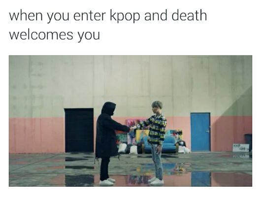 #bts #Suga It's a fact. When you get into kpop there's no escaping.