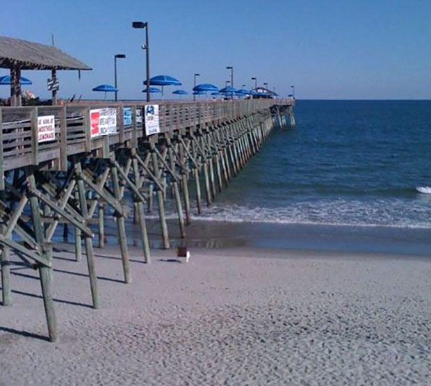 Garden City Beach Tops A List Of 10 Affordable Hidden Gem Getaways    GoToMyrtleBeach.com