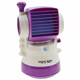 ซื้อเลย  พัดลมไอเย็น Water Spray Air Cooler/ Air cooler fan USB สีม่วง  ราคาเพียง  290 บาท  เท่านั้น คุณสมบัติ มีดังนี้ เงียบเป็นพิเศษการออกแบบและน้ำหนักเบา&&&&&&&&&&& ใช้งานง่ายและสะดวกในการพก&&&&&&&&&& ขับเคลื่อน&โดยเสียบUSB&/&สร้างขึ้นในปลอดภัยและทนทาน&มาพร้อมกับสาย&&& & && พัดลมและความงามผลชุ่มชื้นเย็น&หน้าที่และการปฏิบัติ&&&&&&&&&&& ประหยัดพื้นที่สมาร์ท&,&รูปร่าง&,&และลมเย็นอ่อน&พัดลมใอเย็น แบบสายหมอก เเค่เติมน้ำเปล่า มีขวดมาให้พร้อม Air Cooler/Air humidifying cooler…