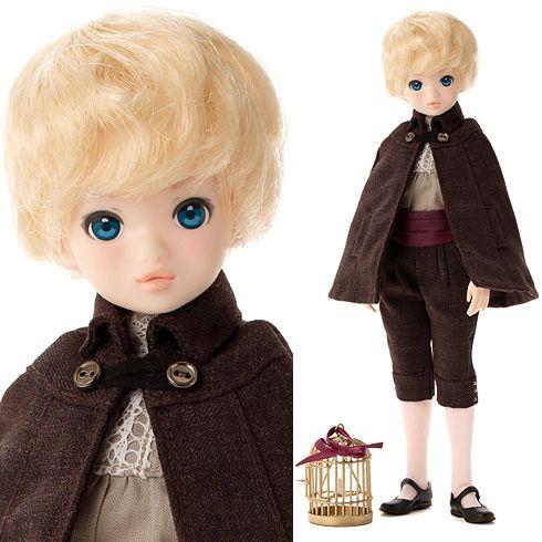 ボード Doll Ruruko のピン