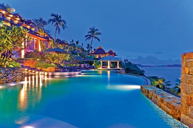 Phuket - The Westin Siray Bay Resort and Spa