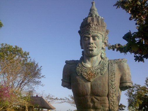 Garuda Wisnu Kencana Bali (GWK Bali) - The Magnificent Masterpiece and Cultural Park