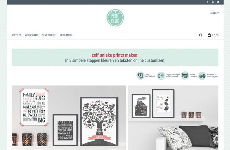 5x de leukste webshops van deze week Roomed | roomed.nl
