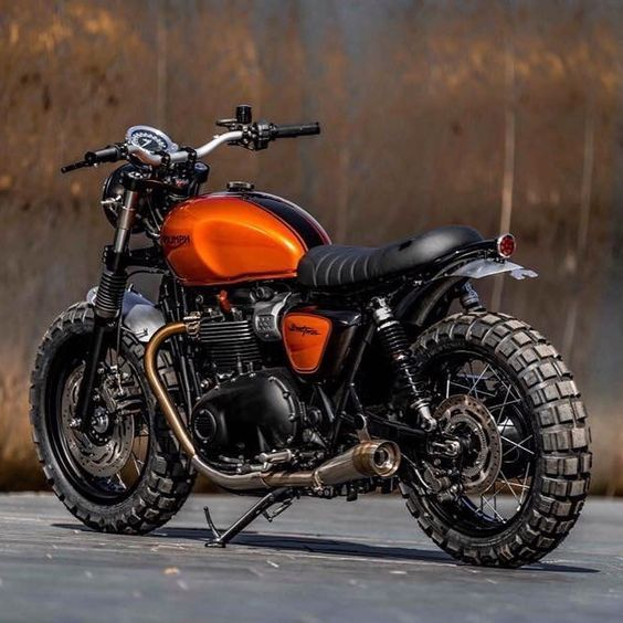 Scramblers & Trackers | @scramblerstrackers #scramblerstrackers | Here's a…: