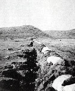 Die Slag van Magersfontein het 'n beroemde oorwinning geword vir die Boeremagte tydens die 2de Vryheidsoorlog.Hierdie slag het een van 'n driestuks neerlae deur die Britte (saam met Colenso en Stormberg) uitgemaak wat in Brittanje as die Swart Week bekend gestaan het. Die slag het gevolg na drie opeenvolgende nederlae(Belmont, Graspan en Twee Riviere (aan Engelse bekend as slag van modderrivier) wat deur Boeremagte gelei is in hul poging om Lord Methuen se opmars om Kimberley te ontset, te…