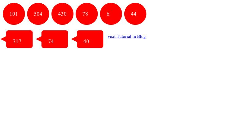 jQuery Animated Number Counter From Zero To Value - Javascript Animation ...