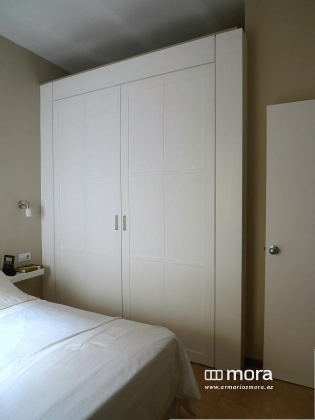 M s de 1000 ideas sobre puertas abatibles en pinterest - Muebles cordoba espana ...