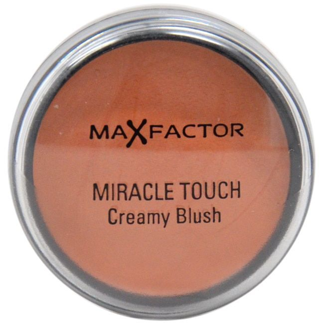 Max Factor Miracle Touch Soft Copper (Brown) Creamy Blush (1)
