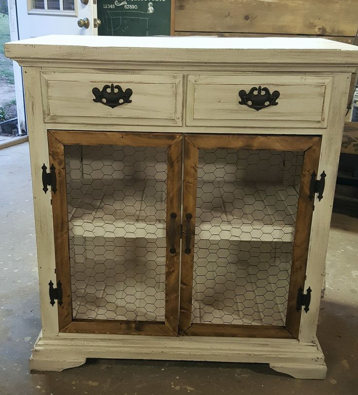 """What once was a boring """"chester"""" drawers is now a versatile piece that can be used in any room of your home. www.facebook.com/kkspurdys"""
