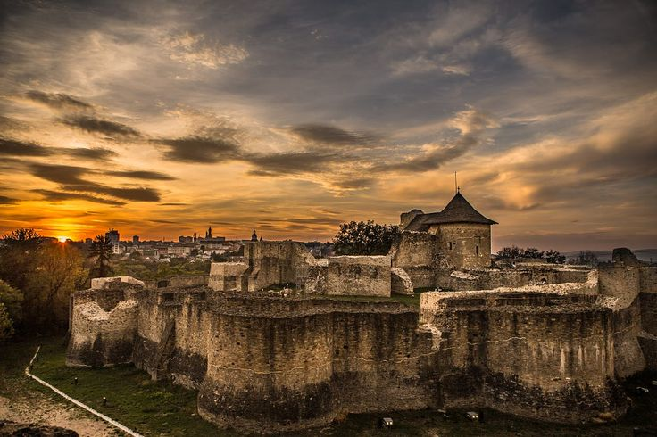 Fortress of Stephan the greathest by Mihai Nicoara on 500px