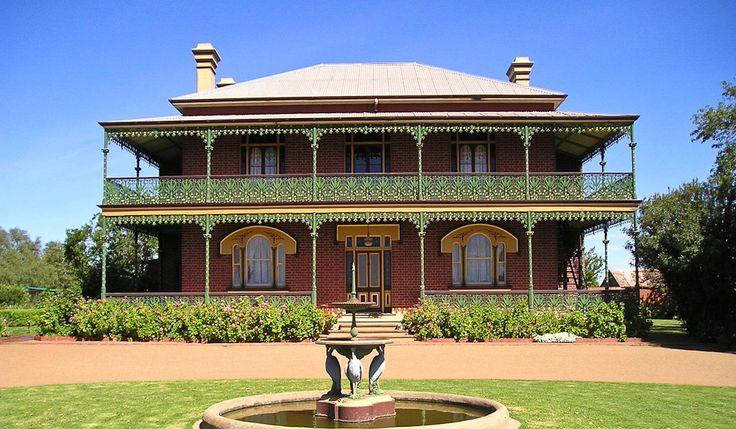 Australia's most haunted house - Monte Cristo Homestead