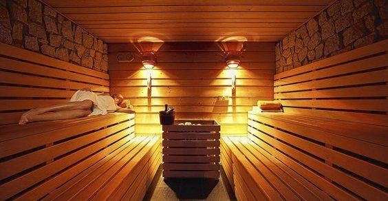La sauna protegge il cervello dalla demenza