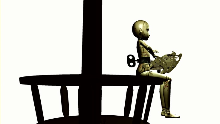 Dear Fairy   2011 | Croatia |0 6:04 | Dir. Tom Jantol   -Little Pinocchio wants to be a toy again.