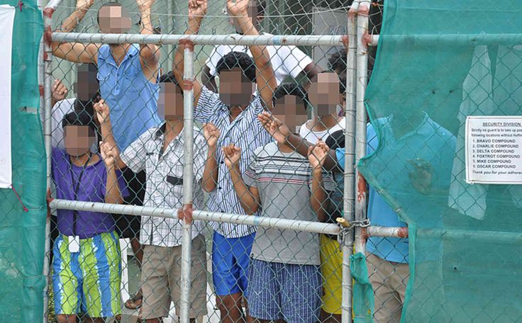 The Royal Australasian College of Physicians (RACP) said on Friday all the children should be released, saying it was particularly concerned about the 331 minors on Nauru and Christmas Island, especially unaccompanied children.