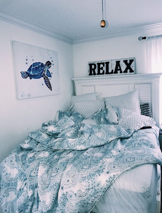 Mandala Wall Tapestry Bedroom
