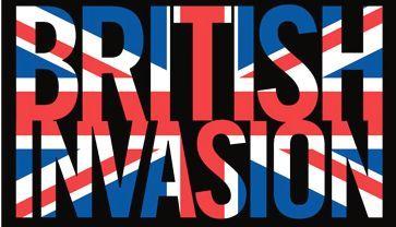 The 1980s British Invasion