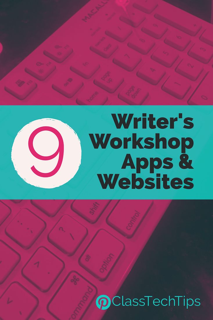 Are you teaching writer's workshop or looking for resources for your ELA classroom? Integrating technology tools into writing is important for so many reasons. Technology tools can energize your writer's workshop and prepare students for the digital world. From interactive concept maps to online publishing tools, there are a handful of fantastic websites and mobile…