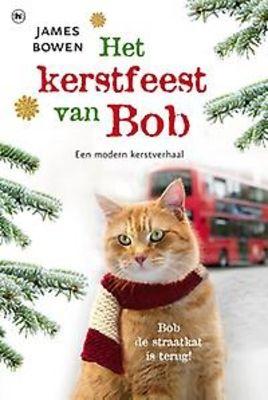 Engeland wordt geteisterd door een strenge winter. Zelfs Londen ligt bedolven onder een pak sneeuw : slechte vooruitzichten voor straatmuzikant James ! Al snel komt hij krap bij kas te zitten. Terwijl de Britten gehaast hun inkopen doen in de sfeervol verlichte hoofdstad, doet hij zijn uiterste best om de eindjes aan elkaar te knopen. James is de wanhoop nabij, maar zoals altijd komt zijn kat Bob bijzonder verrassend uit de hoek en leert hij James de ware betekenis van Kerstmis.(gelezen…