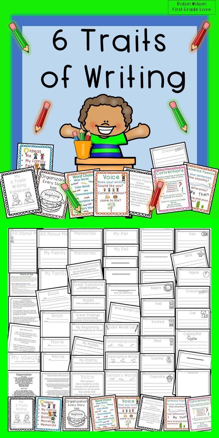 6 Traits Writing Mini Lessons Is A Great Addition To Your 6 1 Or 6 Traits Writing Traits Crate 6 Traits Writing Mini Lessons 6 Traits Of Writing Mini Lessons [ 1472 x 736 Pixel ]