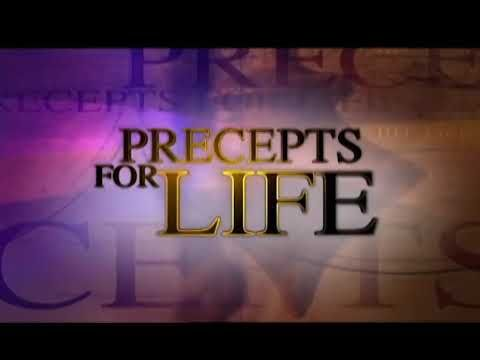 He Reigns | Kay Arthur | Precepts for Life