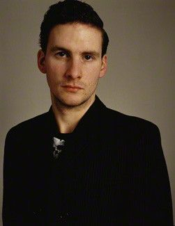 Chris Barrie one of my first nerd crushes. Played the most dislikeable likeable character Arnold J. Rimmer in Red Dwarf. I'll always be a Dwarfer.
