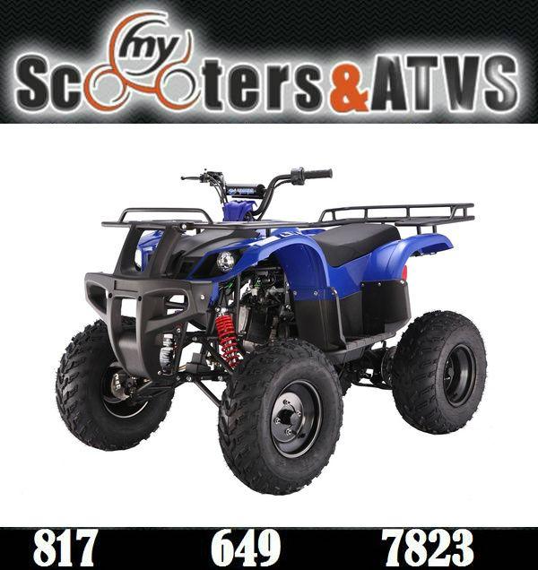 BULL 150CC TAOTAO ATV 150D MONSTER SIZE. Sale Price: $999.00