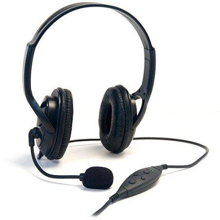 Arsenal Gaming Xbox 360 Headset Black or White