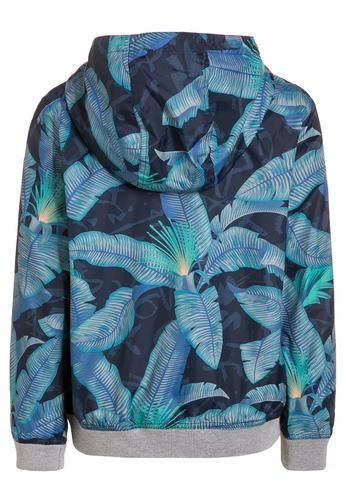 #Quiksilver riot giacca da mezza stagione navy Blu  ad Euro 63.00 in #Quiksilver #Bambini promo abbigliamento