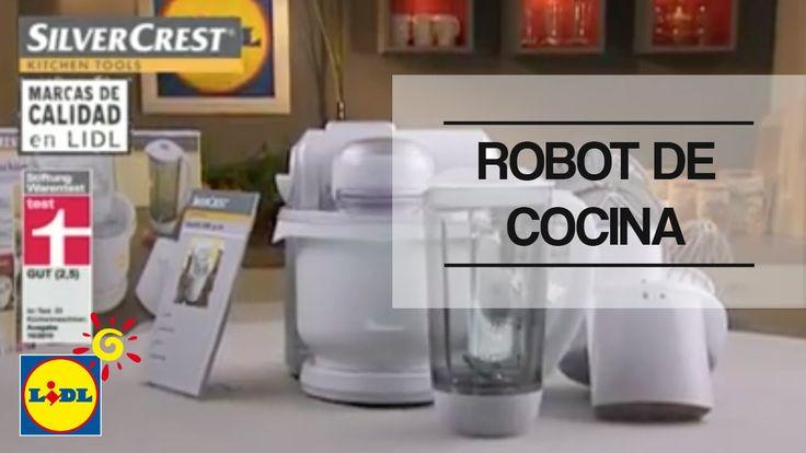 33 best images about robot de cocina on pinterest amigos - Robot de cocina silvercrest lidl ...