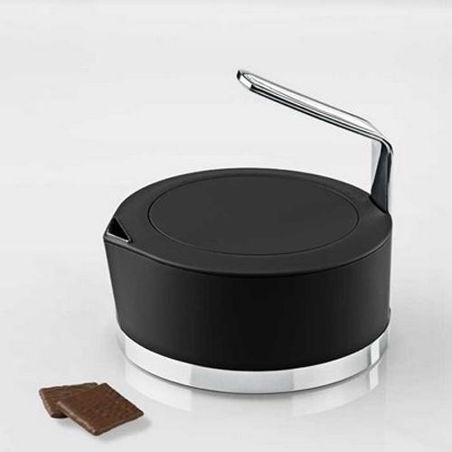 Potter Teapot  Design: Jürgen Laub, 2008