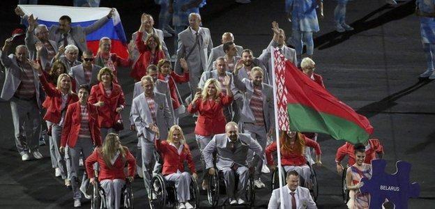 Rio Paralympics 2016  www.viralmp4.com